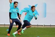 Barcelona lợi hại hơn khi gặp Man City