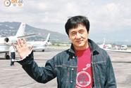 """Nhà tiên tri """"phán"""" Thành Long chết vì tai nạn máy bay"""