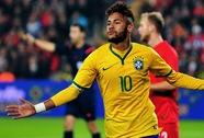 Brazil, Argentina và Mexico đại thắng trên cựu lục địa