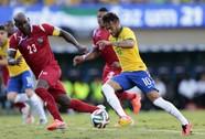Brazil – Panama 4-0: Màn độc diễn của Neymar