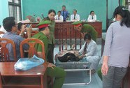 Vụ án trộm dê: Bị cáo nhận 24 tháng tù