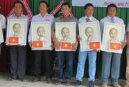 Quảng Ngãi: Thành lập nghiệp đoàn nghề cá xã Phổ Vinh