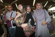 Không loại trừ khả năng khủng bố trên máy bay Malaysia mất tích