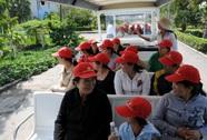 TP HCM: Người dân tham quan khu xử lý chất thải
