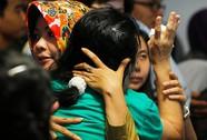 AirAsia QZ8501: Chấp nhận định mệnh!