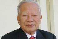 Nguyên Phó Thủ tướng Nguyễn Công Tạn từ trần