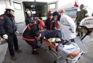 Nổ nhà máy Nhật, ít nhất 5 người chết