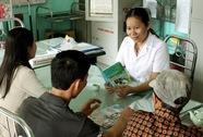 Không kỳ thị người nhiễm HIV/AIDS