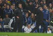 Ông Mourinho lại chỉ trích trọng tài, chế nhạo đối phương