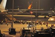 Bác bỏ tin máy bay Vietnam Airlines có dấu hiệu bị không tặc