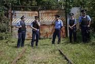 3 nước gửi cảnh sát đến hiện trường rơi máy bay MH17