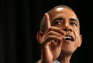 """Ông Obama """"phản pháo"""" lời dọa kiện của hạ viện"""