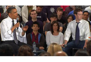 Ông chủ Facebook nặng lời với Tổng thống Obama