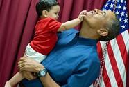 """Tiết lộ những """"góc khuất"""" của ông Obama"""