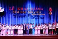 Trường ĐH Tôn Đức Thắng tuyển tiến sĩ nước ngoài