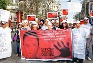 Thành phố ám ảnh của phụ nữ Ấn Độ