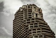 """Tòa tháp """"ma"""" ở Thái Lan"""