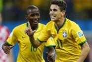 Bạn đọc Nguyễn Phan Chính trúng 1 triệu đồng từ trận Brazil - Croatia