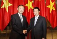 Việt Nam - Trung Quốc: Kiểm soát tốt những bất đồng trên biển