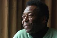 """""""Vua"""" bóng đá Pele đã qua cơn nguy kịch"""