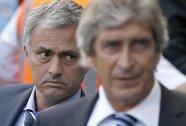 HLV Pellegrini chê Chelsea của Mourinho là đội bóng nhỏ