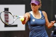 Kvitova thua sốc Zhang Shuai, các tay vợt trẻ lập kỳ tích
