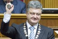 """Ukraine sẽ chấm dứt chiến sự """"vào cuối tuần"""""""