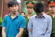 Y án tử hình tướng cướp chặt tay nạn nhân