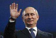 Ông Putin yêu cầu binh sĩ phía Tây sẵn sàng chiến đấu
