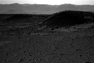 NASA giải mã đốm sáng trắng lạ lùng trên sao Hỏa