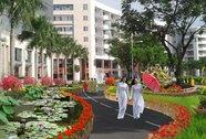 Vinasun tiếp tục đồng hành cùng Hội hoa xuân Phú Mỹ Hưng