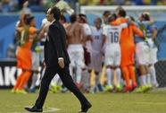 Ý bị loại, HLV Prandelli từ chức