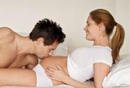 Mẹo giúp mẹ bầu sinh tự nhiên dễ dàng