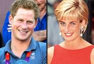 Hoàng tử Harry nhận thừa kế 17 triệu USD
