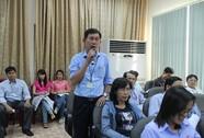 Rèn kỹ năng nói trước công chúng