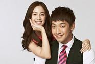 Kim Tae Hee và Bi Rain bí mật hẹn hò