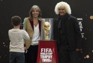 """Valderrama ủng hộ cầu thủ làm """"chuyện ấy"""" ở World Cup"""