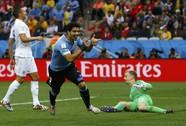 Suarez chính thức sang Barcelona với giá 75 triệu bảng