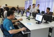 Rèn kỹ năng nghề cho CNVC-LĐ