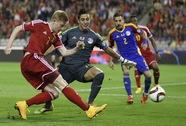"""""""Quỷ đỏ"""" giương nanh trước Andorra, Gareth Bale tắt tiếng sân nhà"""