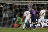 Hà Lan thua sốc CH Czech, Thổ Nhĩ Kỳ trắng tay