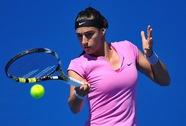 Venus Williams và Radwanska cùng thua một tay vợt trẻ