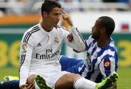 Ronaldo lập hat-trick, Real đè bẹp Deportivo 8-2