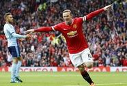"""""""Tội đồ"""" Rooney, """"thánh""""Lampard và """"sát thủ"""" Costa"""