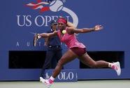 """""""Sao"""" nữ rơi tơi tả, Serena vững tin bảo vệ ngôi số một"""