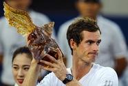 Nishikori đăng quang ở Malaysia, Murray lần đầu chiến thắng