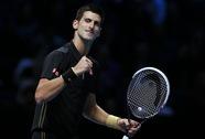 Djokovic đại thắng Cilic, Berdych thua tan tác trước Wawrinka