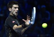 Đánh bại Nishikori, Djokovic vào lần thứ ba liên tiếp vào chung kết