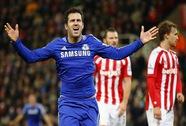 """Vượt """"cạm bẫy"""" Britannia, Chelsea vững ngôi đầu"""