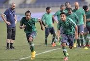 HLV Riedl: Indonesia sẵn sàng cho ngôi vô địch AFF Cup 2014